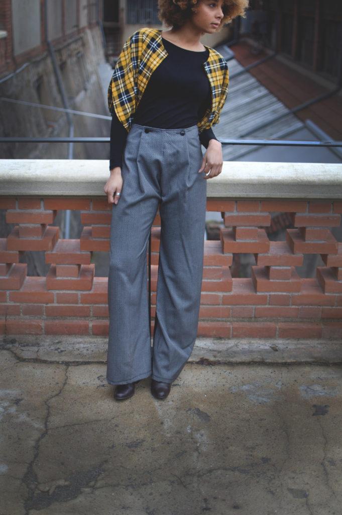 Julie Bonnard [Who/Men]