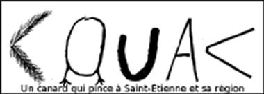 Logo du journal le Couac