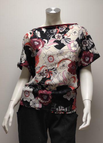 T-shirt Testa Flower Julie Bonnard Créatrice Saint-Étienne (10)