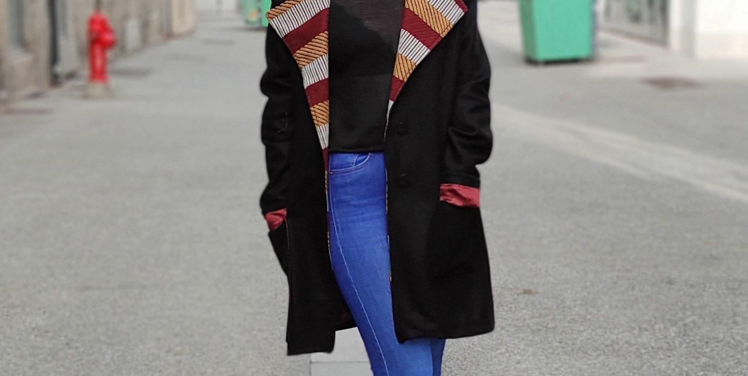 Manteau Hivernal contre le froid