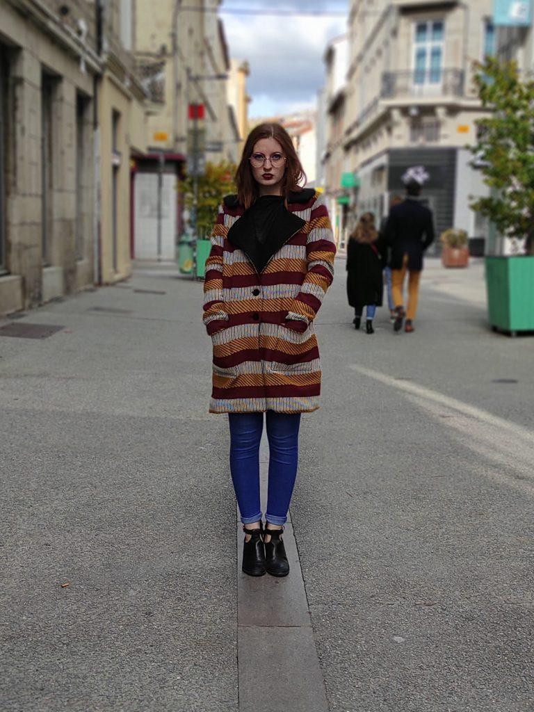 Manteau-Neiva-drap-de-laine-deperlant-detail-par-Julie-bonnard-creatrice-Saint-Etienne-