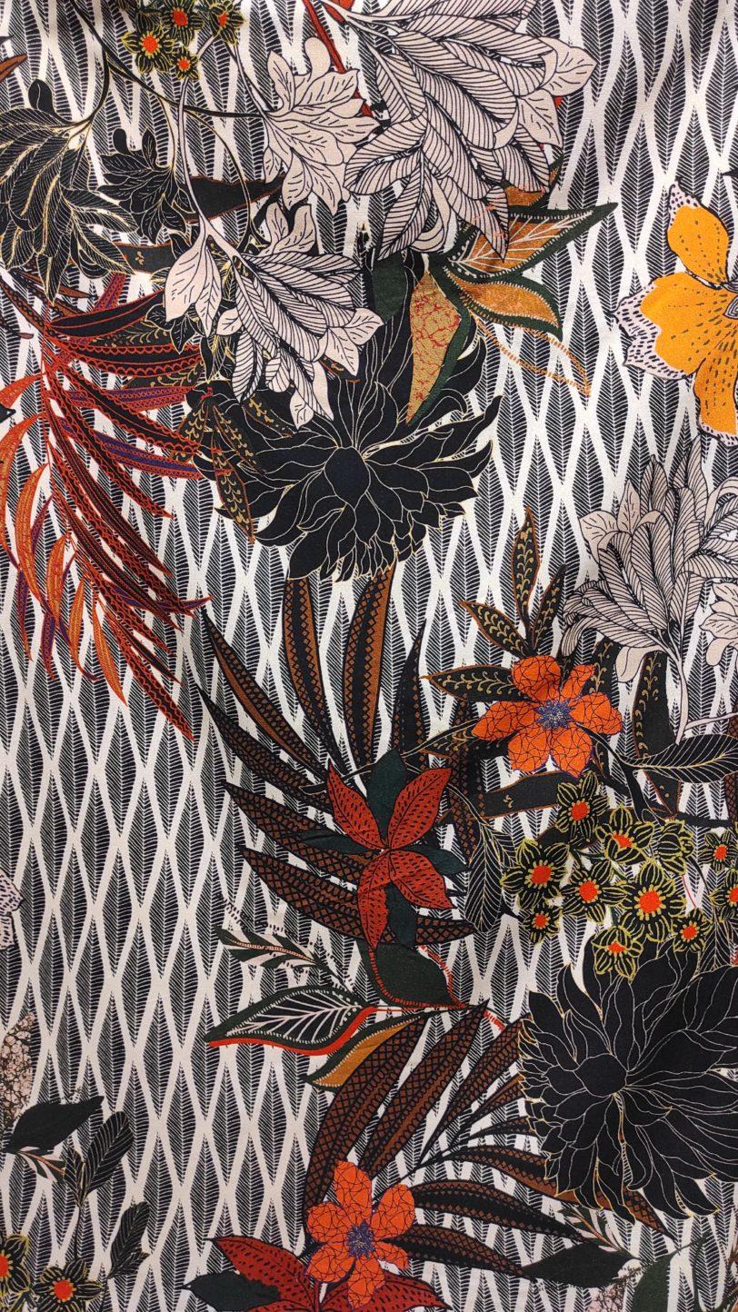 T-Shirt Testa Jungle Julie Bonnard Créatrice Textile Saint Etienne (3)