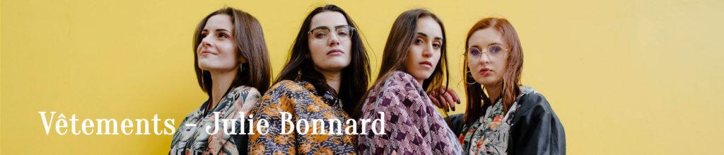 Julie Bonnard Créatrice textiles Saint-Étienne La Paire de Cerises